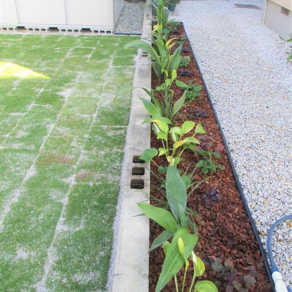 植栽スペース